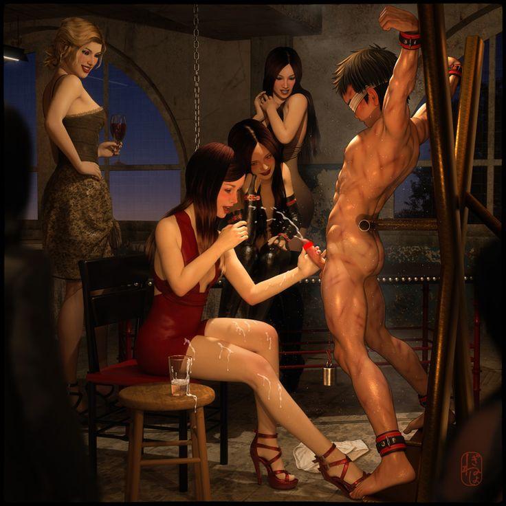 Inseminación historias eróticas