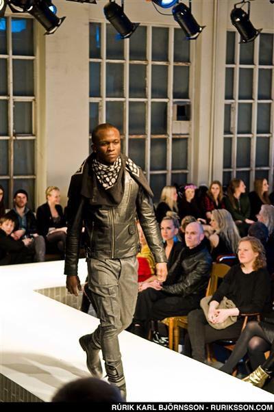#reykjavik #fashion #festival #2010