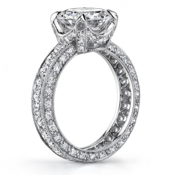 My Engagement Ring! By Philip Press
