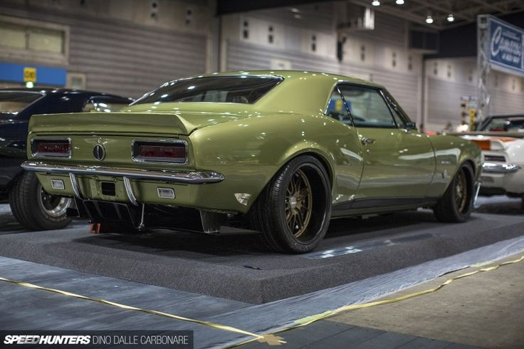 Pro Touring The Japanese Way - Speedhunters | The Motos ...