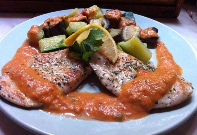 12 egyszerű natúr szelet vacsorára - csak a köretet turbózd!