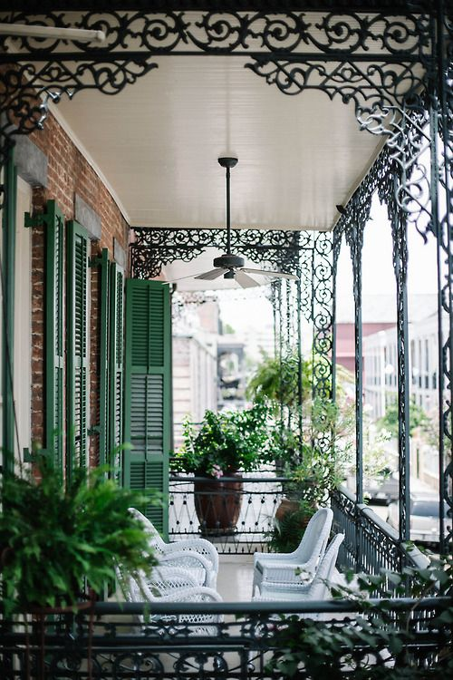 soniat house, new orleans