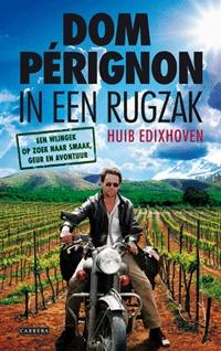 Een boek over wijn & reizen...deze ontbreekt dan ook niet op mijn boekenplank