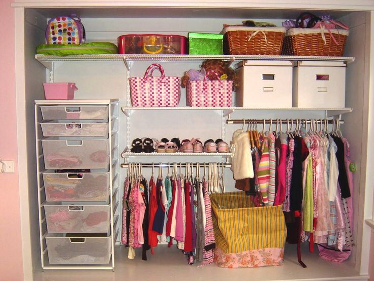 Closet Adaptado Google Search Organizaton Pinterest And Room