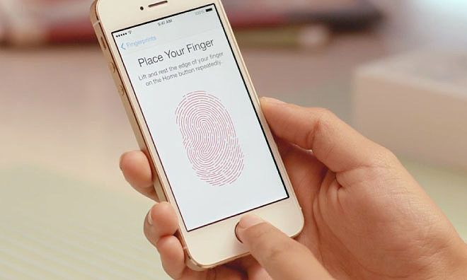 Biometric Security: Is Authenticating Identity With Fingerprints Safe? #technology