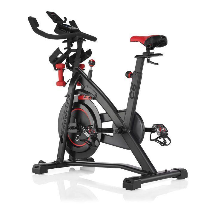 Bowflex C6 Bike In 2020 Indoor Bike Workouts Bowflex Biking