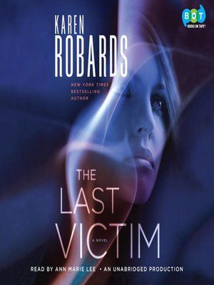 Electrifying suspense, cutting-edge psychological insight, and an unforgettably sensuous love story--these are the trademarks of Karen Robards's sizzling novels. Now the New York Times bestselling author launches a red-hot new paranormal romantic ...