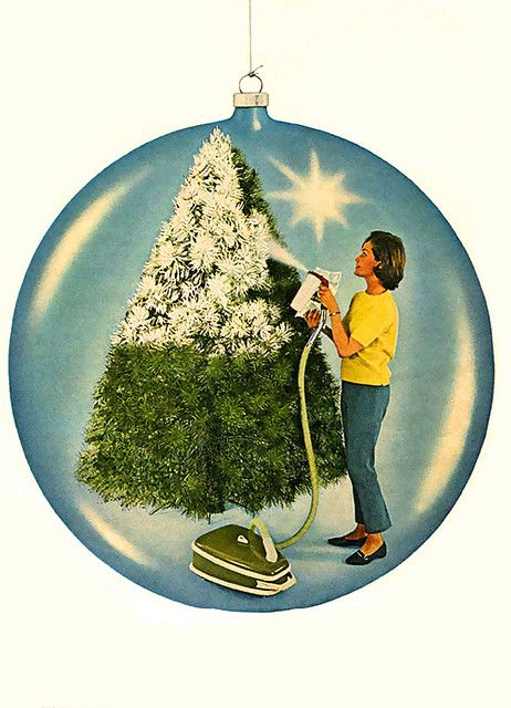 424 Best Mid Century Modern Christmas Images On Pinterest