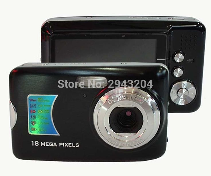 "Cheap digital video camera, Buy Quality cameras camera directly from China digital camera zoom Suppliers: HD 18MP 8X Digital ZOOM 2.7"" Digital Video Camera DV Camcorder TFT LCD Display + 8GB 16GB SD Card"
