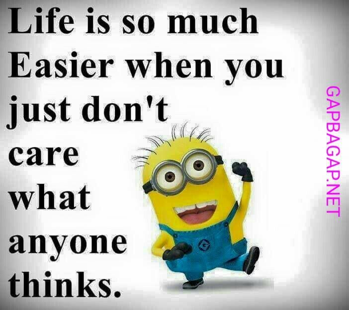 Humor Inspirational Quotes: Best 25+ Happy Minions Ideas On Pinterest