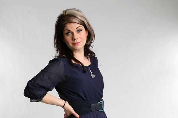 The Times UK: Caitlin Moran: Should my tweets be on the A-level syllabus?