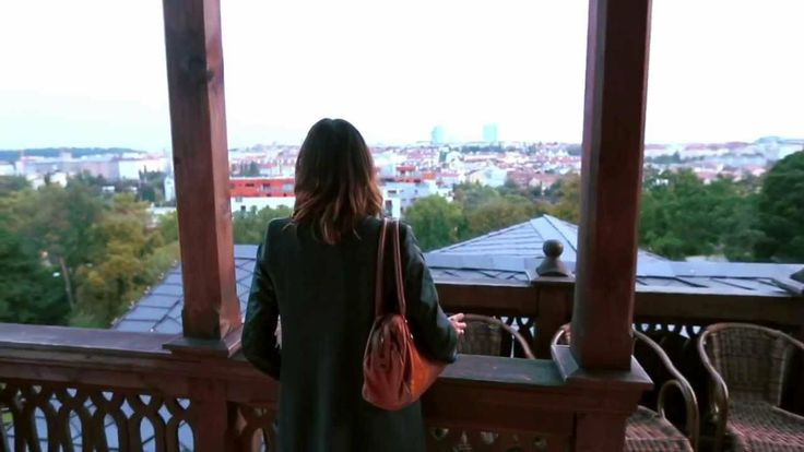 2nd Episoe of our Webseries about Prague: This one is about Prague 10, also called Vrsovice! Where are we taking now?