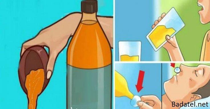 Jablčný ocot má veľa rôznych použití, o jeho liečivých účinkoch už počul hádam každý. Zistite, ako vám jeho pitie pred spaním zmení život.