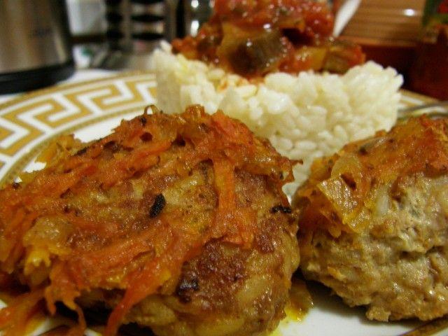 """Meatballs """"Из Греции с любовью"""" - Моя кулинарная книга"""