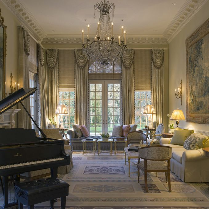 Best 25 Piano Living Rooms Ideas On Pinterest Living