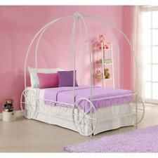 chariot shaped bed for girls - Google Search