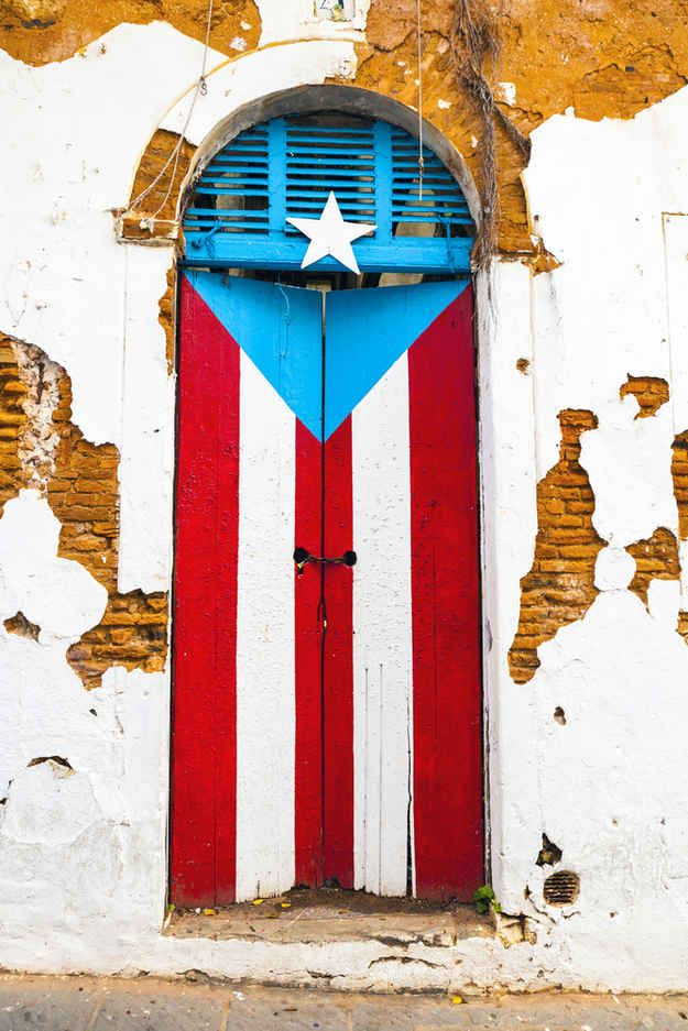 33 of 35 So when you see something like this, you feel pride well up in your heart. | 35 Things Puerto Ricans Know To Be True 35 Things Puerto Ricans Know To Be True Take a trip to Puerto Rico. From salsa and bomba y plena to the coqui, mofongo, bioluminescent bays, Old San Juan, and everything else that makes you proud to be Boricua.