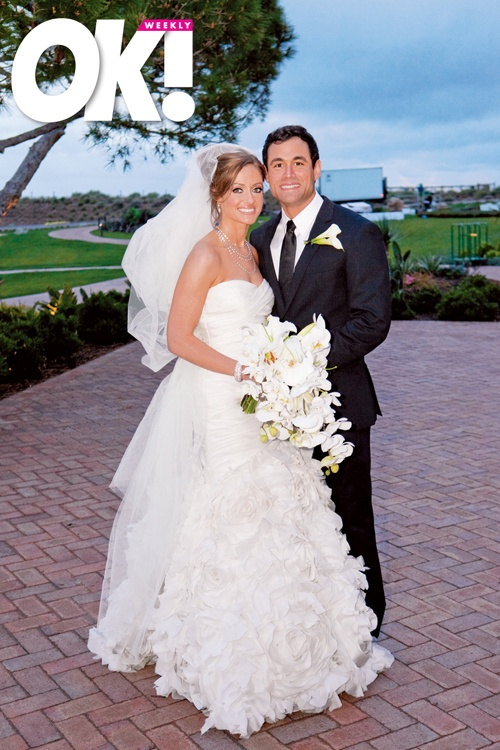 Jason Mesnick and Molly Malaney. People who knock The Bachelor/Bachelorette franchise always say the relationships are fake and don't last long enough to lead to marriage. The show doesn't have a great track record, but four relationships did last. Jason did not marry his first choice, Melissa Rycroft, but he did marry Molly, who was, for lack of a better term, the first runner-up.He got a little confused at the end, but he did marry one of the women from the show, and they just had a baby.