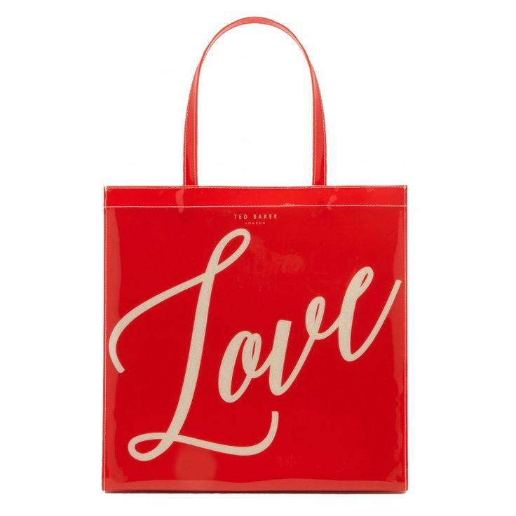 john-andy.com | Ted Baker ECCON Love Shopper Τσάντα