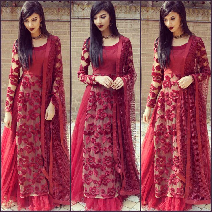 UK Fashion Blogger   Rumena Begum
