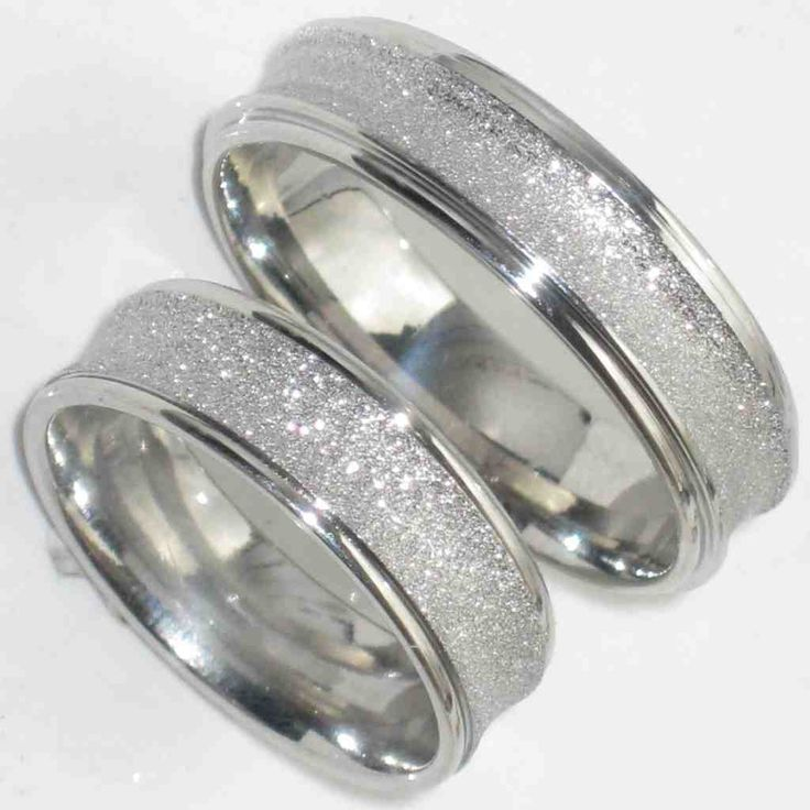 29 best matching wedding bands images on Pinterest Matching