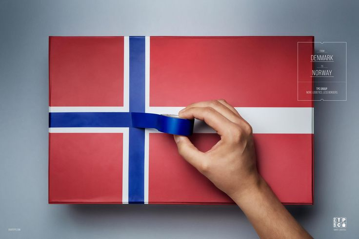 TPC Group: From Denmark to Norway
