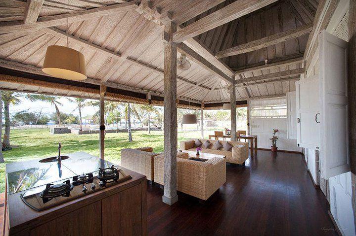 Bali Villa Cabana