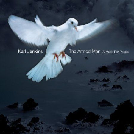 Jenkins: The Armed Man - A Mass For Peace  Ayr Choral Concert, 6.4.14