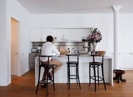 29 best NYC Apartment images on Pinterest Architecture Kitchen