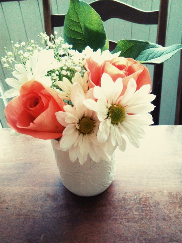 $10 Floral Arrangement- Includes Delivery and a card within Vernon and Kelowna, BC! :)