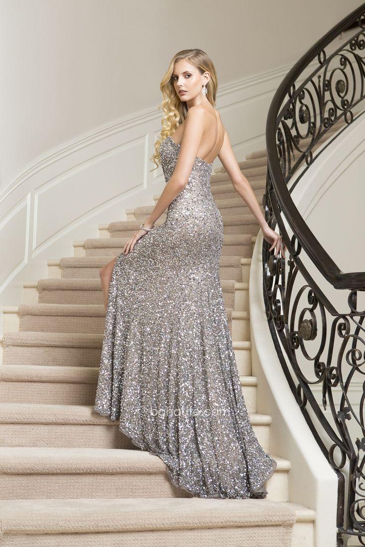 78 best BG Haute Spring/PROM 2014 Long Dresses images on Pinterest ...