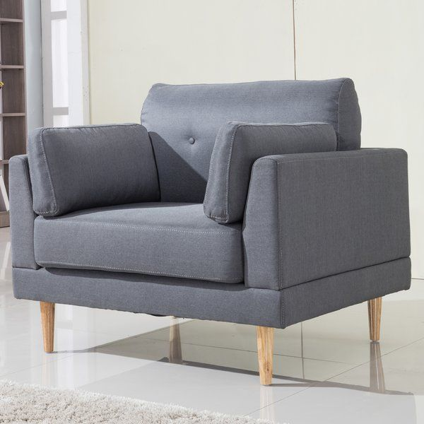 Ultra Armchair Home Decor Furniture Living Room Chairs