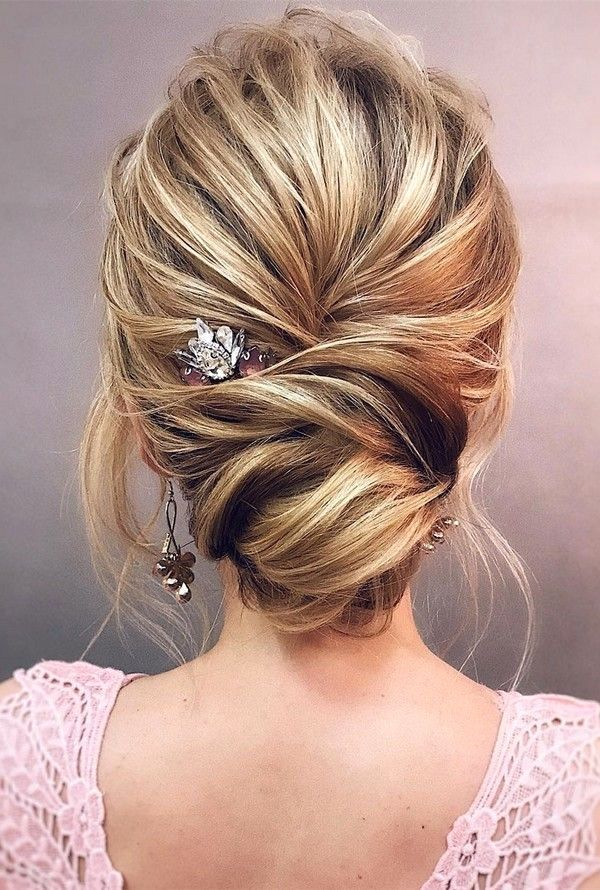 32 Half Up Half Down Updos For Any Special Occasion Easy Hair Updos Short Hair Updo Hair Styles