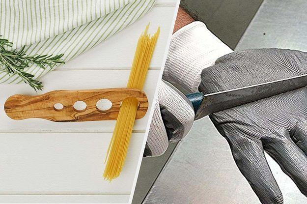 16 Produkte, die Ihre Küche ein wenig entmutigen   – Kitchen essentials