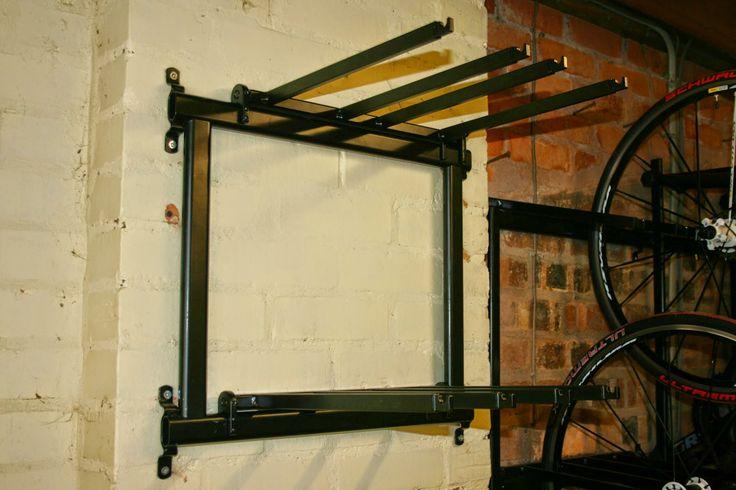 4 wheel rack