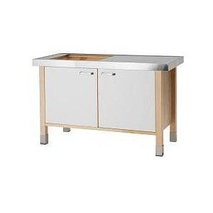 IKEA | Kitchen cabinets u0026 appliances | Free-standing kitchens | VÄRDE |  Sink cab