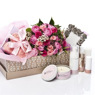 Pretty Pink Pamper Pack