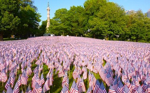 Memorial Day in Boston - 2015 Events. 10 Things to Do in Boston on this first summer weekend