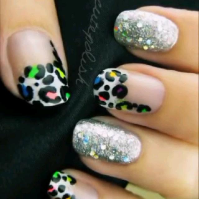 Easy nail art by cutepolish : Images about nails by cutepolish on nail