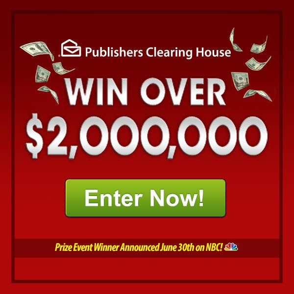 3 Million Dream Home Sweepstakes: 89 Best Current Bonus Publishers