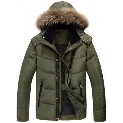 Jackets & Coats - Leather Jackets & Winter Coats For Men Best Fashion Sale Online | Twinkledeals.com