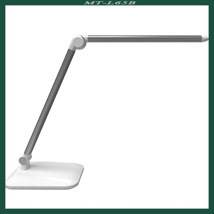 LED Touch Lamp Eye Protection Reading Study Work Book Light Dimmable Adjustable Rechargeable USB Lamps For Living Room 3 Brightness Levels