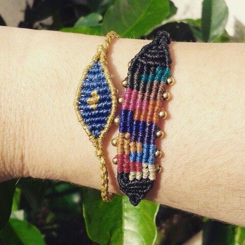 Summer is just around the corner! Get ready to rock Tatiana Choremi bracelets #lisboa #bracelet #tatianachoremi @peacescloset info@peacecloset.com