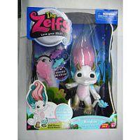 The Zelfs - Large Zelf Doll Series 3 - Noodles C Dragon