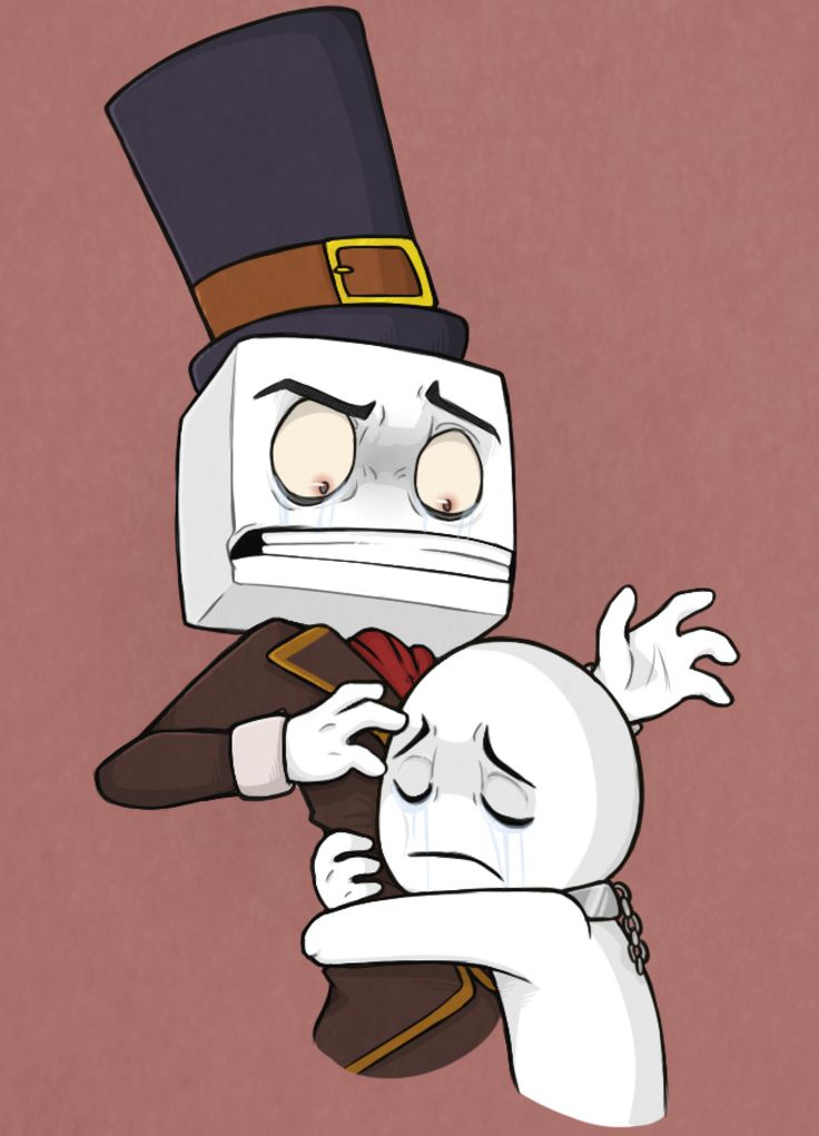 64 best welcome to battleblock theater images on pinterest hatty is not really happy about the hug battleblock theater the behemoth publicscrutiny Choice Image