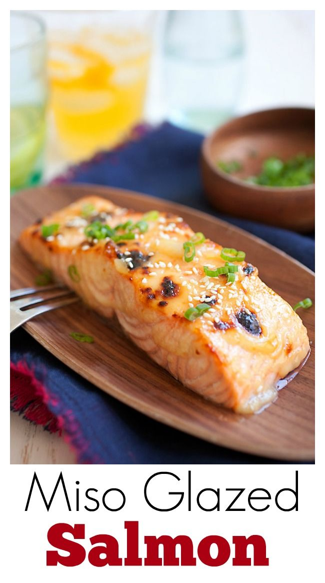 sriracha glazed salmon miso sriracha glazed salmon the perfect pantry ...