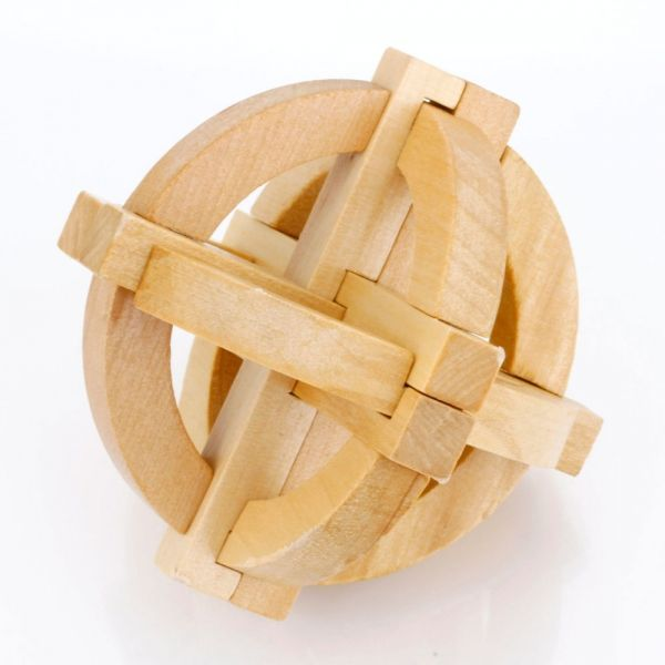 Puzzle de madera Galileo http://www.puzzlesingenio.com/juegos-de-madera/238-puzzle-de-madera-galileo.html