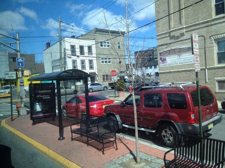 Union City, NJ in New Jersey
