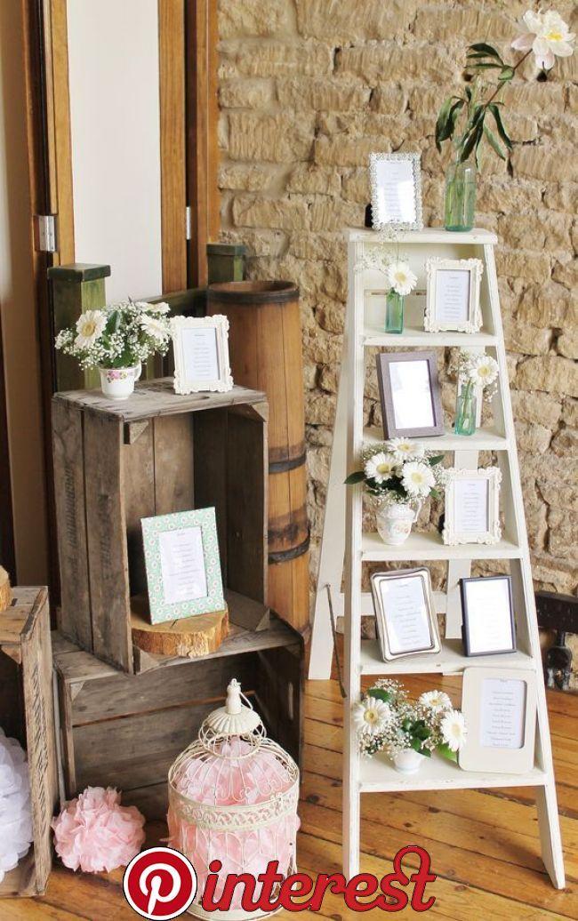 60 rustikale Land Holzkisten Hochzeitsideen [tps_header] Für diejenigen von Ihnen bekommen …   – Marrying Murray