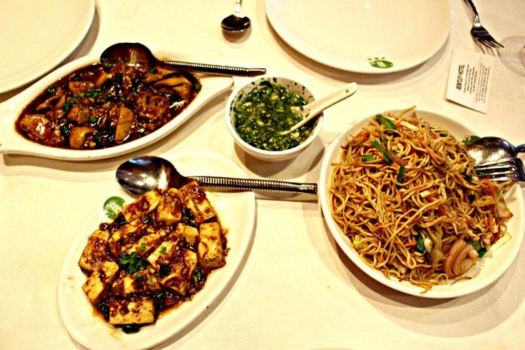 One of the most surprising things about eating around India is how easy it would be to dine on nothing but Chinese food. Pop into any sort of restaurant — from a beach shack in Goa to a halal joint in